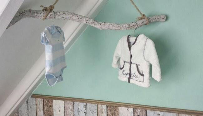 Interieur & kids  Mintgroen - Babykamer/ Kinderkamer inspiratie (deel ...