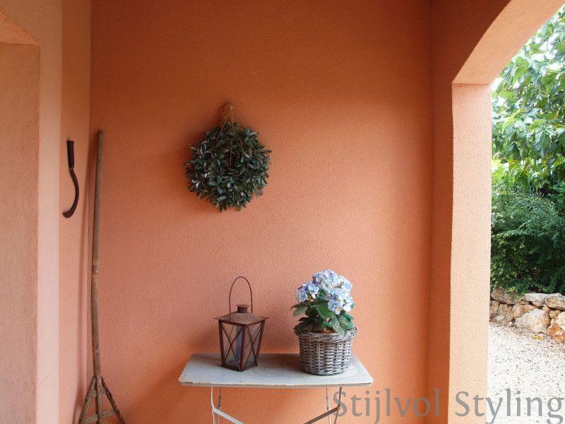 Interieur interieur verf living : Wonen u0026 reizen : De kleuren van de Provence - Frankrijk u2022 Stijlvol ...