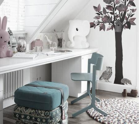 Interieur kids mintgroen babykamer kinderkamer inspiratie deel 1 stijlvol styling - Kleur voor een kamer ...