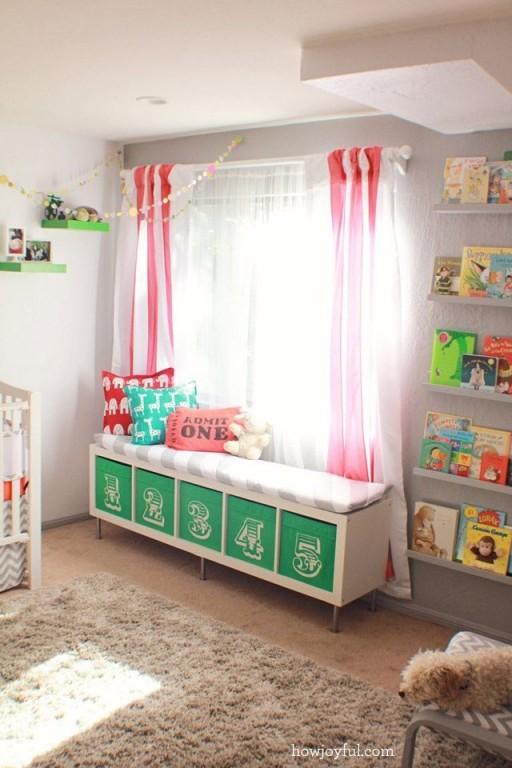Extreem Beroemd Ikea Kinderkamer Inspiratie AR42 | Belbin.Info @VH14