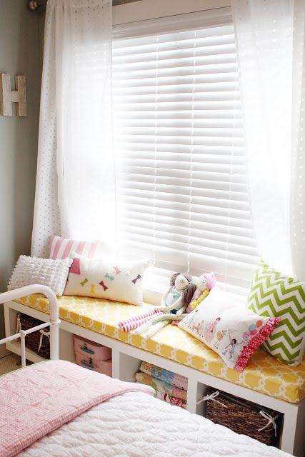 Interieur & kids Kinderkamer inrichten met Ikea Expedit + DIY ideeën ...