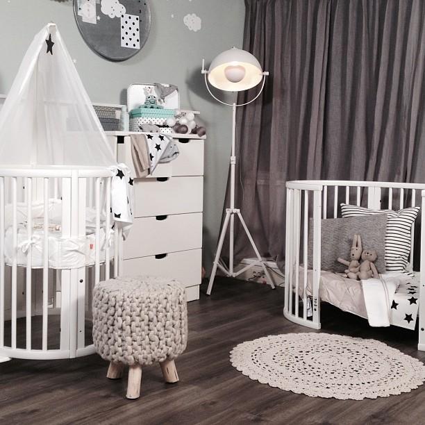 Kinderkamer Dekor Idees : Dekor idees vir slaapkamer kinderkamers ...
