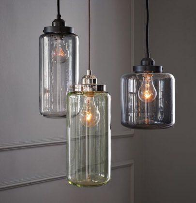 DIY | Lamp maken van een glazen pot