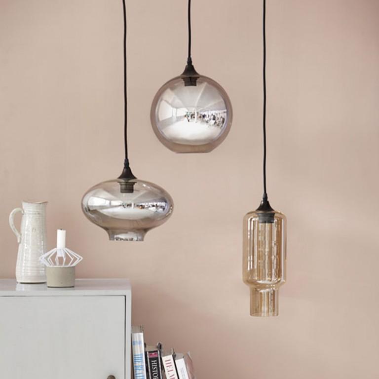 Interieur de juiste verlichting kiezen verlichtingsplan maken stijlvol styling woonblog - Interieur oud huis ...