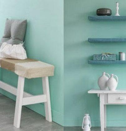 Interieur & Kleur | Mintgroen in jouw interieur (incl. shoptips)