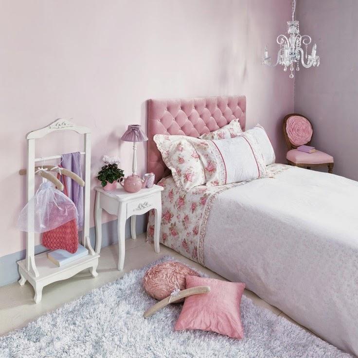 interieur kids baby en kinderkamer inspiratie voor kleine prinsessen balletdanseressen. Black Bedroom Furniture Sets. Home Design Ideas