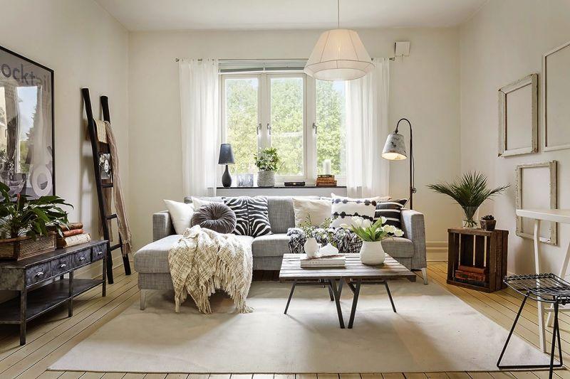 binnenkijken stijlvol appartement in g teborg stijlvol styling lifestyle woonblog. Black Bedroom Furniture Sets. Home Design Ideas