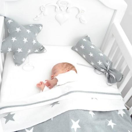 babykamer wit met grijs ~ lactate for ., Deco ideeën