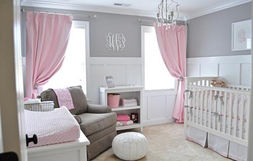 Prinsessen slaapkamer : en kinderkamer inspiratie voor kleine ...