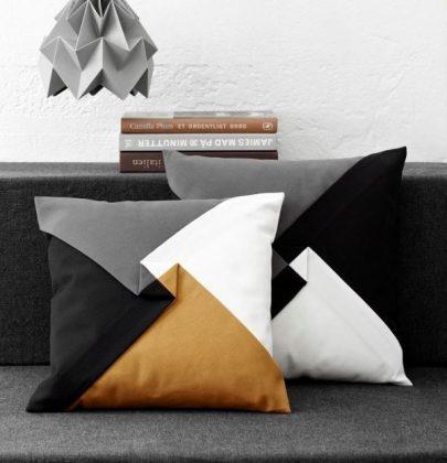 Interieur | Geometrische vormen in jouw interieur