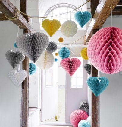 Feest styling & Interieur | Nieuw! | De Ikea papershop