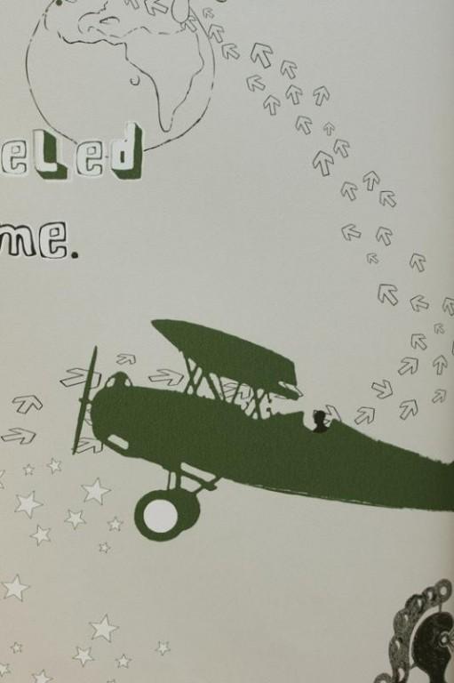 Interieur & kids  Kinderkamer in legerstijl • Stijlvol Styling ...