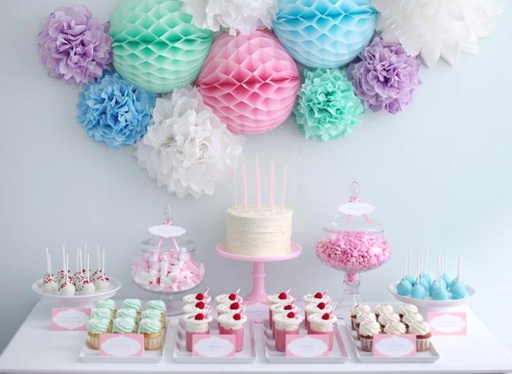 Feest styling happy birthday verjaardagsfeest decoratie idee n stijlvol styling woonblog - Decoratie idee ...