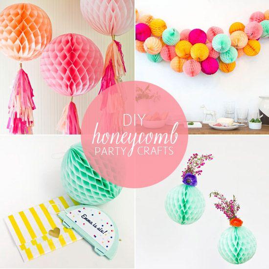 Feest styling : Happy Birthday! Verjaardagsfeest decoratie ideeu00ebn ...