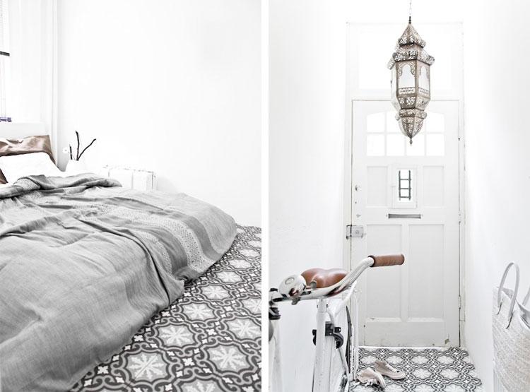 Interieur   Portugese en Marokkaanse tegels  u2022 Stijlvol Styling   Woonblog  u2022Stijlvol Styling