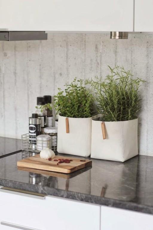 Keuken inspiratie kleuren: art design keuken die past in ieder ...