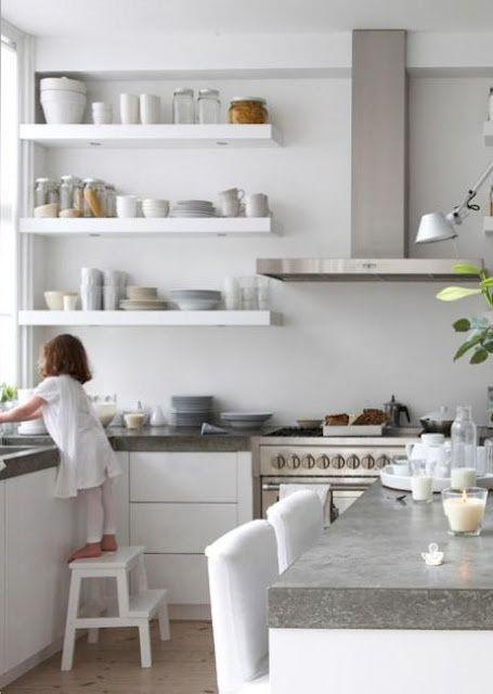 Interieur jouw keuken praktisch en stijlvol inrichten stijlvol styling woonblog - Keuken decoratie ideeen ...