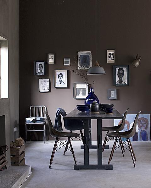 Interieur 39 50 shades of greige 39 een greige interieur warm grijs stijlvol styling woonblog - Beige warme of koude kleur ...