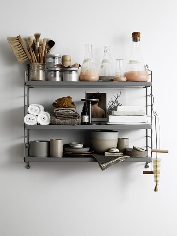 Bekend Ikea Wandrek. Free Simple Full Size Of Interieur Decoreren Open  AY67