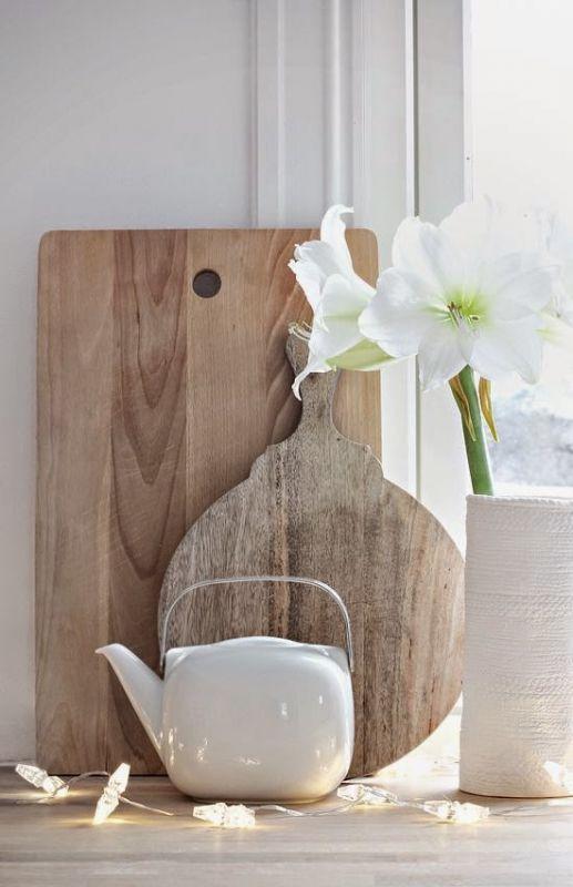 Brocante keuken ideeen - Interieur decoratie ideeen ...