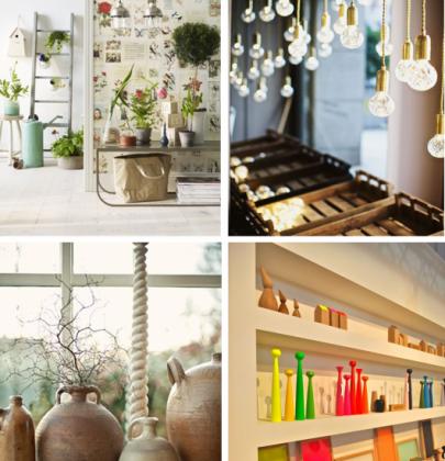 Interieur trends | De interieur trends 2015 – Sneak preview!