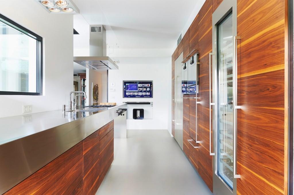 Interieur electrostyling maakt jouw huis 39 smart ready 39 stijlvol styling woonblog - Exterieur kleur eigentijds huis ...