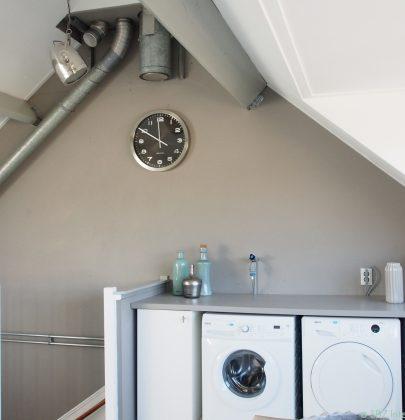 Interieur | Inspiratie voor inrichten van de wasruimte
