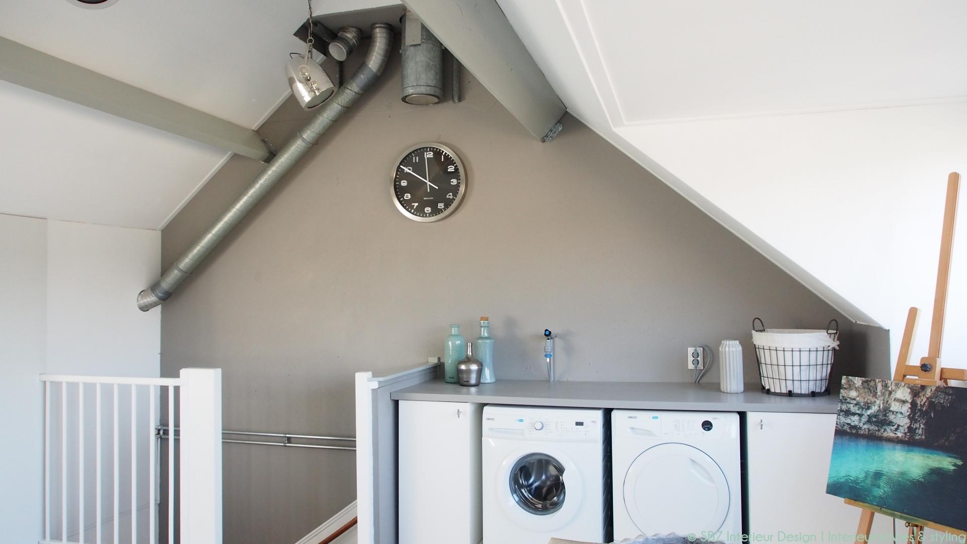 Interieur inspiratie voor inrichten van de wasruimte for Interieur styling