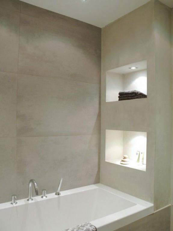 Interieur  Nis in de muur • Stijlvol Styling - Woonblog •Stijlvol ...