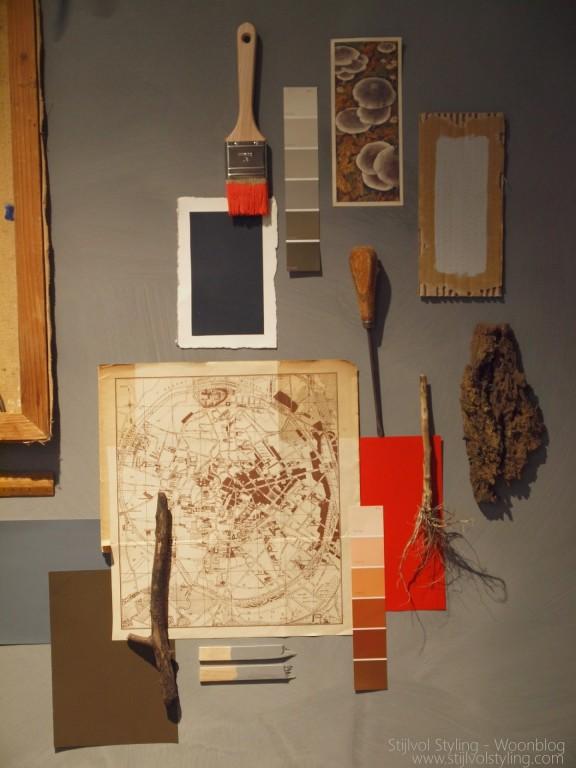 Woonkamer Inrichten : Interieur woonkamer inrichten in de stijl ...