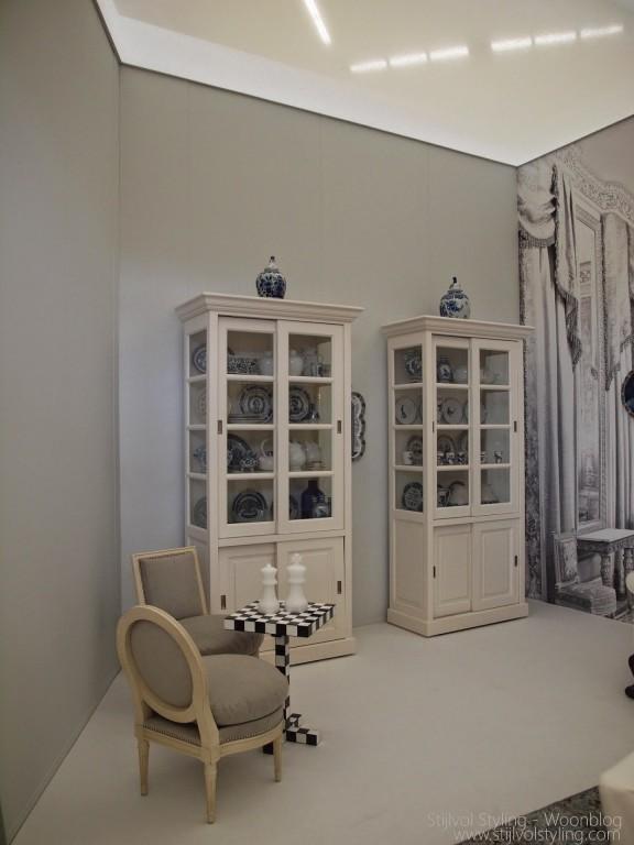 Binnenkijken koninklijk wonen in het huis van willem alexander en maxima woonblog www - Idee oudersuite ...
