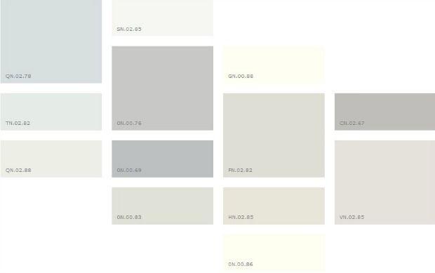 Interieur 10 tips voor het inrichten van een klein huis for Lichte kleuren interieur