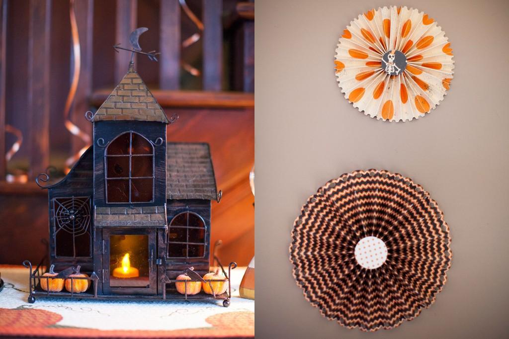 feestdagen  halloween decoratie ideeën  stijlvol styling, Meubels Ideeën