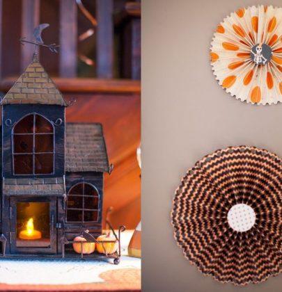 Feestdagen | Halloween decoratie ideeën