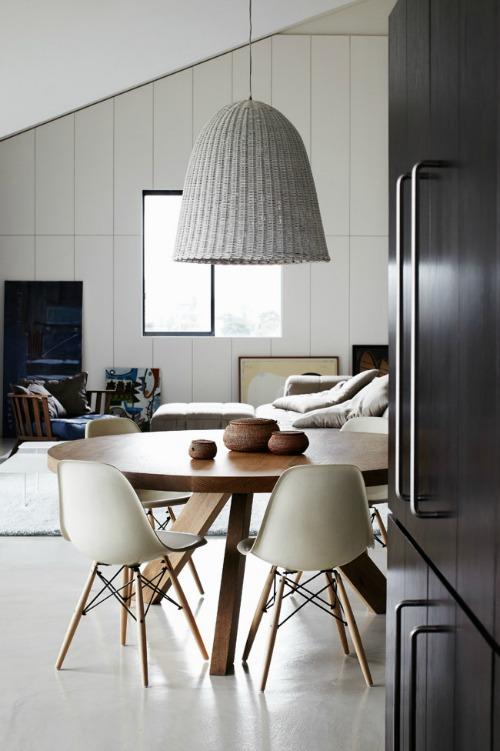 Interieur 10 tips voor het inrichten van een klein huis of appartement stijlvol styling for Deco van woonkamer design