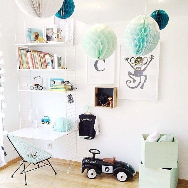 Babykamer Roze Mint: Lamp of wandlamp babykamer. Interieur amp kids ...