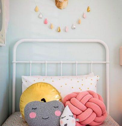 Interieur & kids | Mintgroen – babykamer/ kinderkamer inspiratie (deel 2)