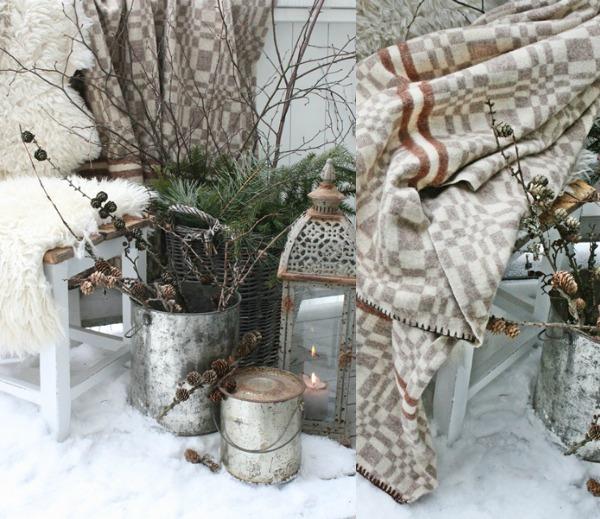 Buitenleven : Wintertuin tips en styling inspiratie u2022 Stijlvol ...