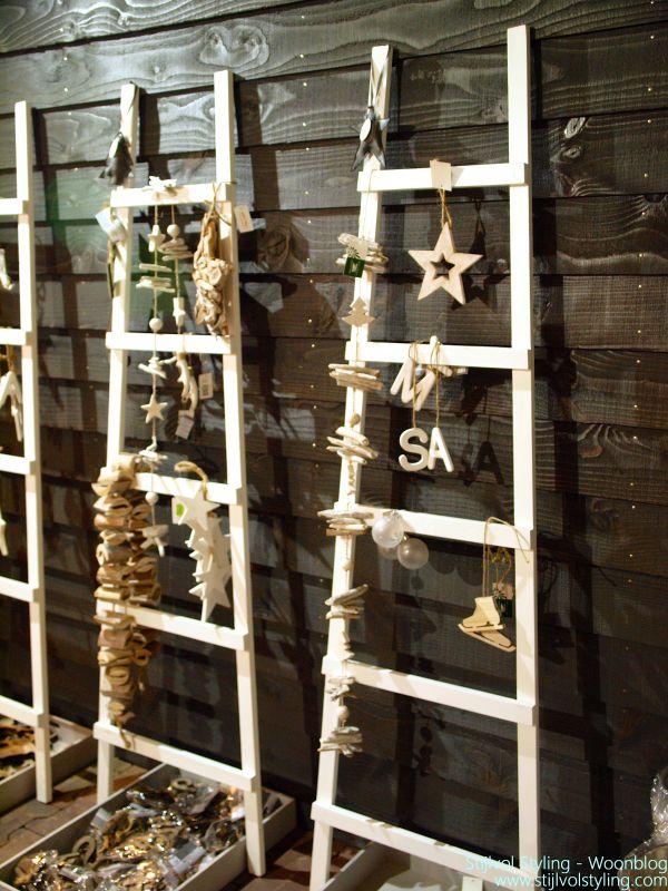 Feestdagen diy 7x het alternatief voor de kerstboom stijlvol styling woonblog - Deco van de gang ...