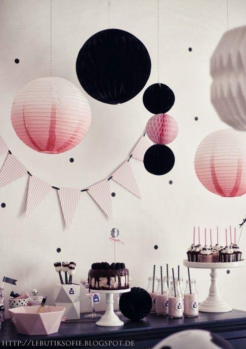 Feest styling oud en nieuw feest decoratie met for Decoratie feest