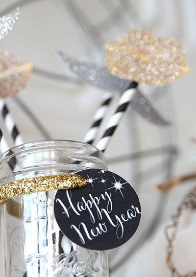 Feest styling oud en nieuw feest versiering tips for Decoratie feest