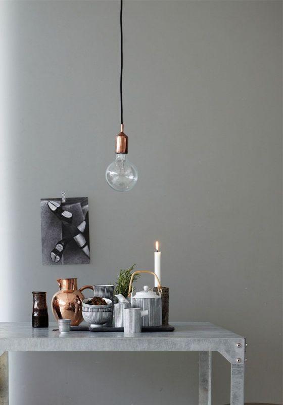 Interieur trends geometrische en globe lampen als for Interieur trends 2016