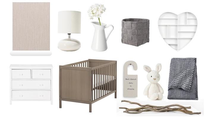 Interieur kids kleine babykamer inrichten dit zijn mijn tips stijlvol styling woonblog - Babykamer kleine ruimte ...
