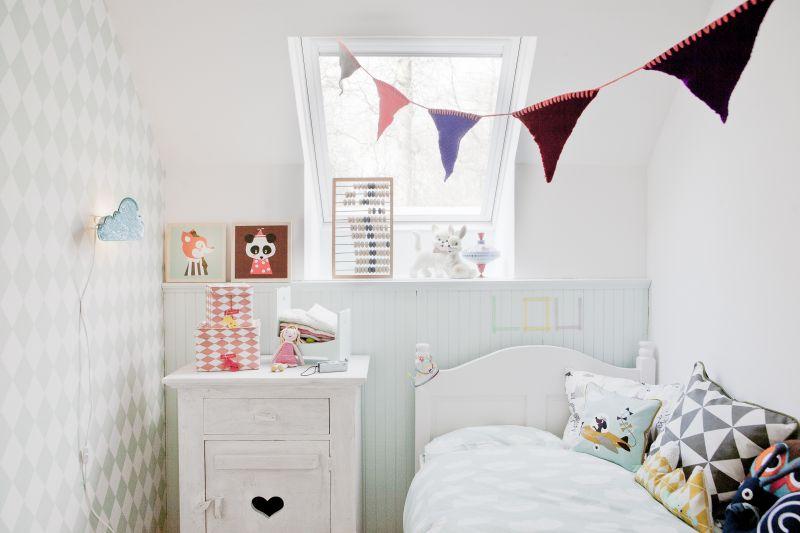 groene slaapkamer inrichten: hoekkeuken inspiratie devre keuken, Deco ideeën