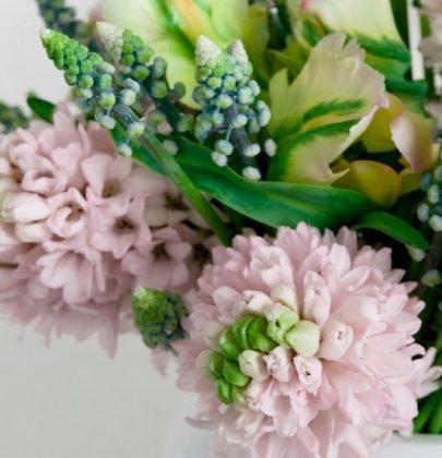Groen wonen | Gek op lentebloem de Hyacint