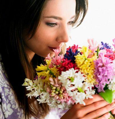Groen wonen | 'Mooi wat lievelingsbloemen doen'