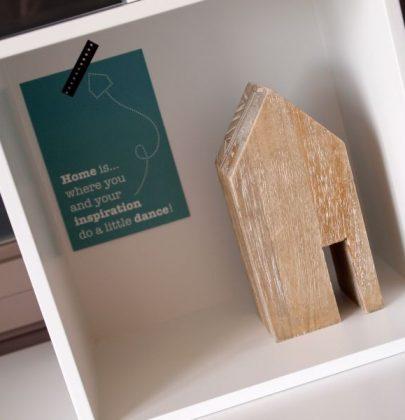 Interieur | Cubit pronk kastjes 4x anders gestyled