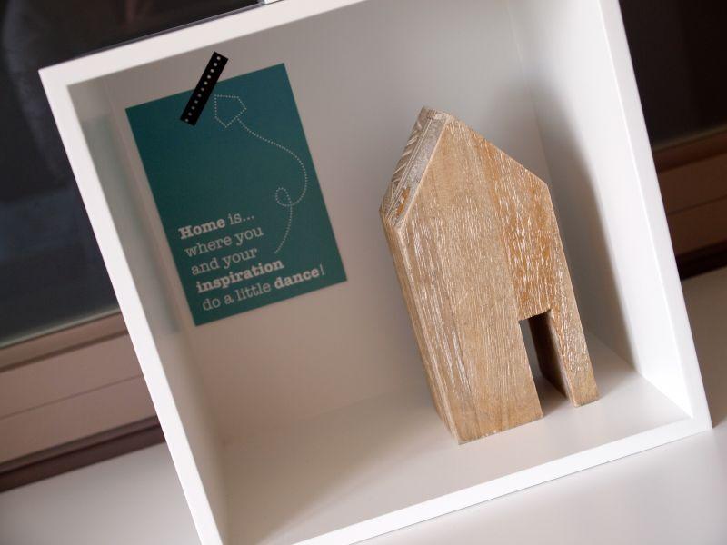 Interieur cubit pronk kastjes 4x anders gestyled for Interieur ideeen gang