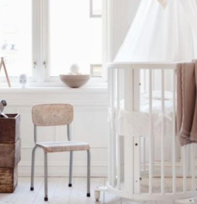 Interieur & Kids | Kiezen van de juiste babykamer of kinderkamer