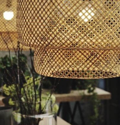 Interieur   Ilse Crawford ontwerpt nieuwe Ikea SINNERLIG collectie